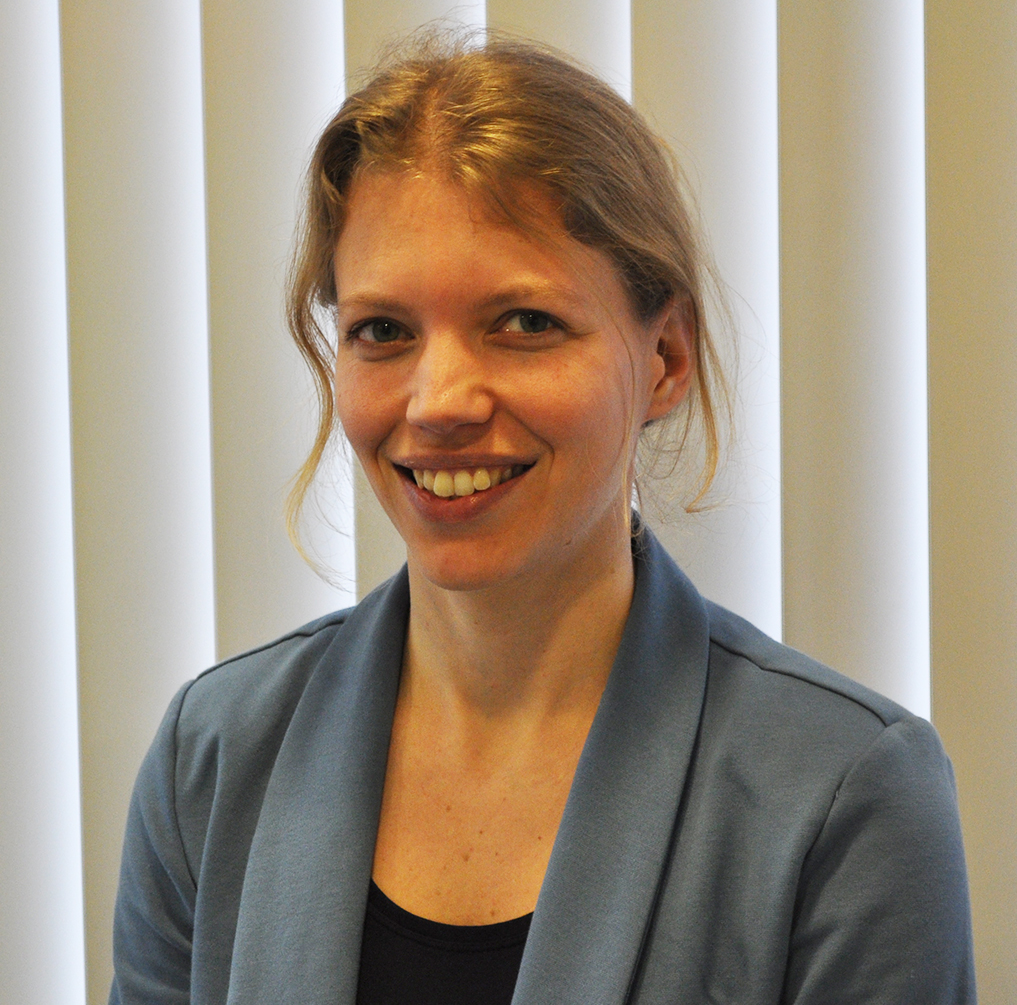 Dierenkliniek Crooswijk Elise Bleijenberg